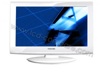 TOSHIBA 26AV734F - 66 cm