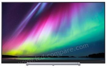 TOSHIBA 55U7863DG - 140 cm - A partir de : 370.49 € chez C promo chez RueDuCommerce