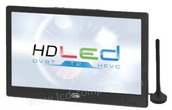 TREVI LTV 2010 HE - 25.6 cm - A partir de : 172.41 € chez BestDigit chez Rakuten