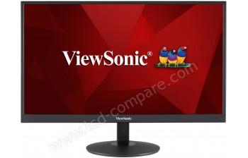 VIEWSONIC VA2403-H - 23.6 pouces