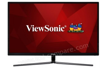 VIEWSONIC VX3211-2K-MHD - 31.5 pouces