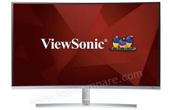 VIEWSONIC VX3216-SCMH-W - 31.5 pouces