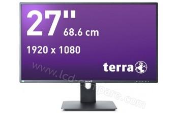 WORTMANN Terra LED 2756W PV - 27 pouces