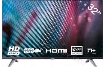 YASIN YT32HTB1 - 80 cm - A partir de : 169.99 € chez HKCeurope chez FNAC